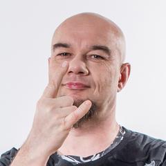 Jarosław Anzhellmo Giers