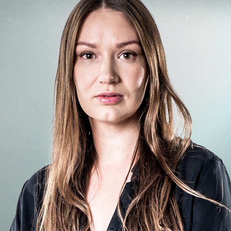 Małgorzata Wierzejewska