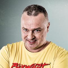 Piotr Frank Marciniak