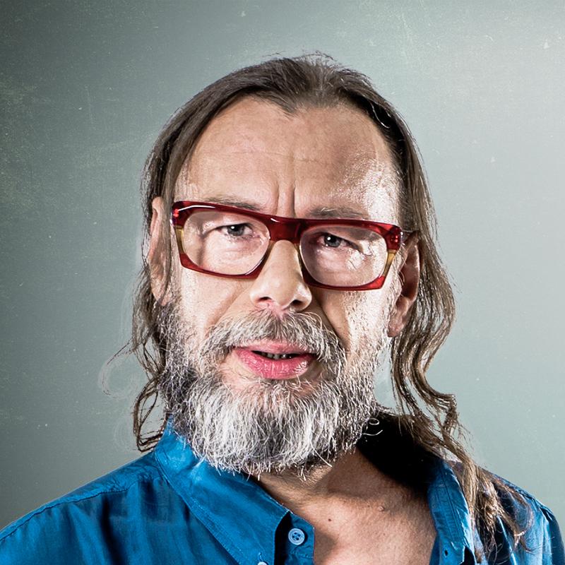 Piotr Makak Szarłacki