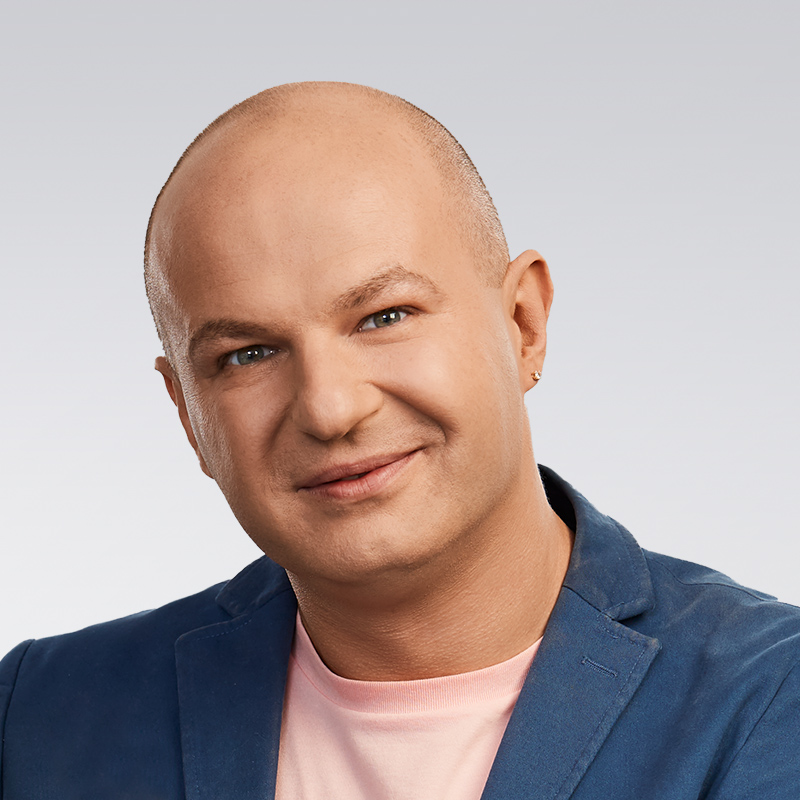Wróżbita Maciej Skrzątek
