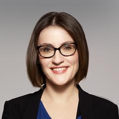 Justyna Dżbik