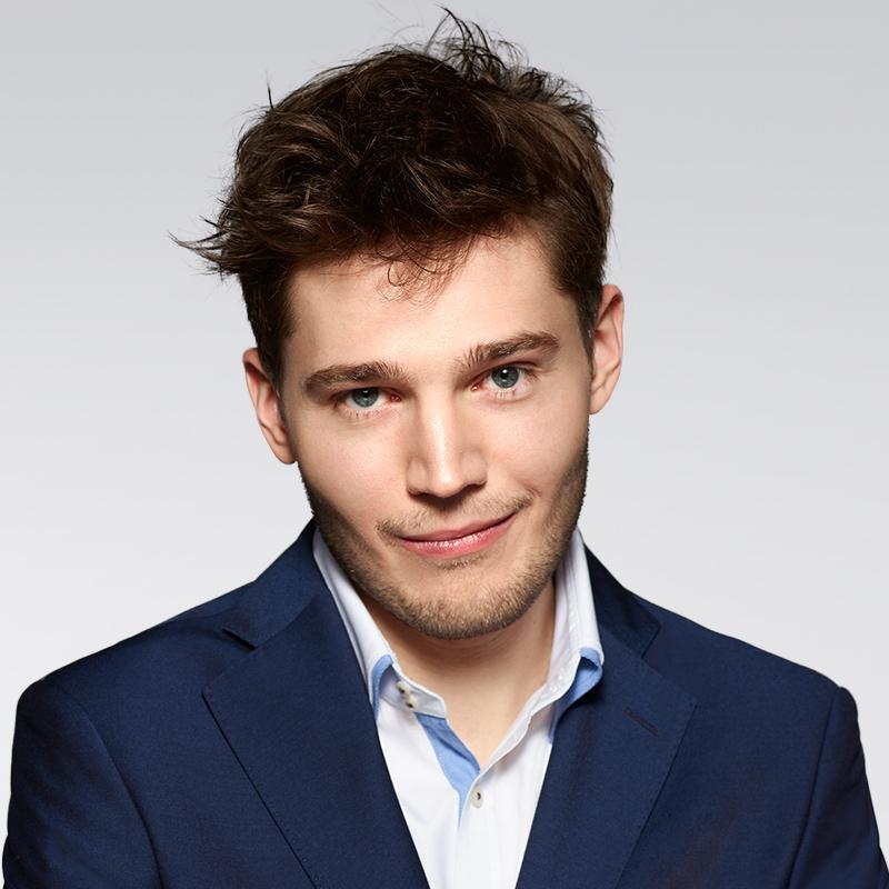 Michał Adamiuk