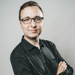 Michał Krasucki