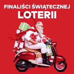 Finał Świątecznej Multi Loterii