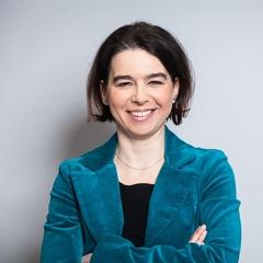 Karolina Leczkowska