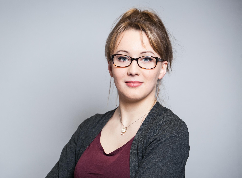 Katarzyna Staniszewska