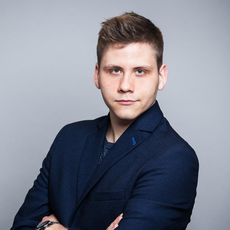 Maciej Sztykiel