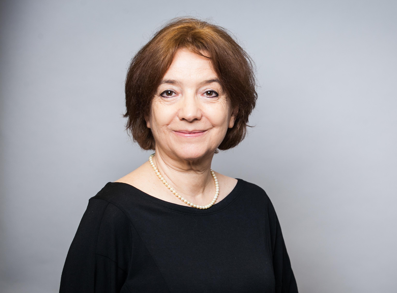 Małgorzata Moszczeńska